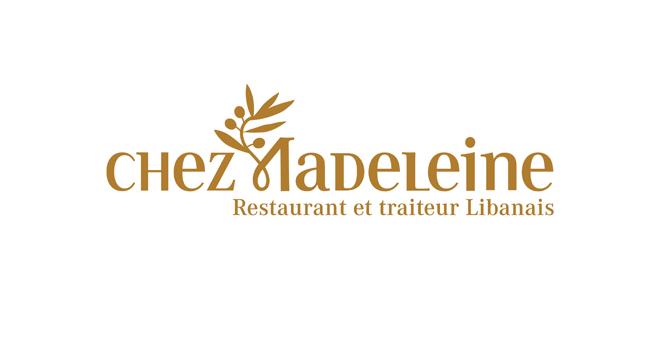 Logotype Chez Madeleine
