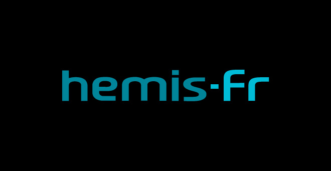 Creation logotype hemis.fr