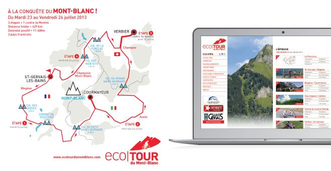 Ecotour du Mont-Blanc