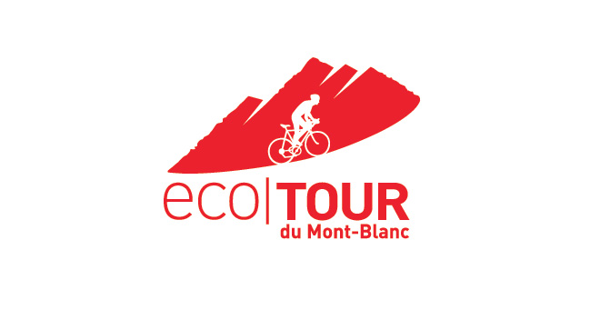 Logotype Ecotour du Mont-Blanc