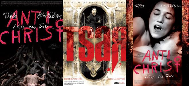 Affiche film AntiChrist - Tsar
