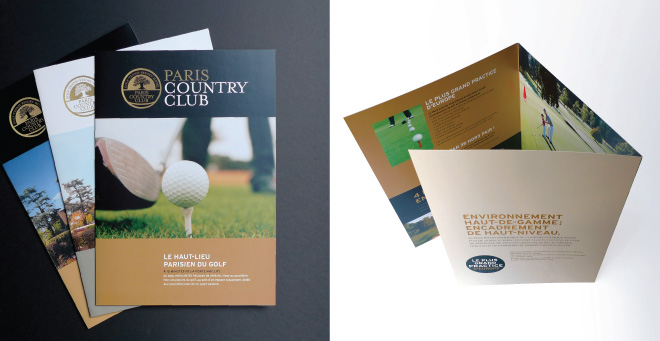 Paris Country Club editions