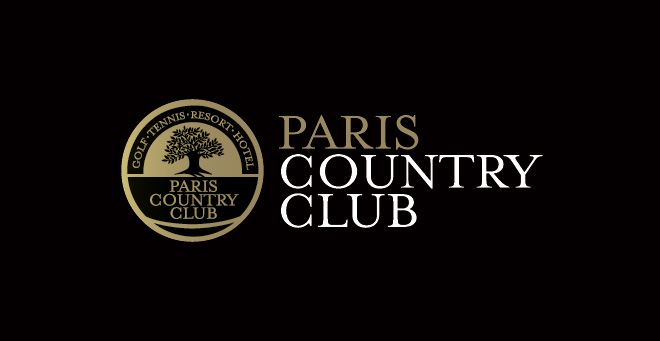 Paris Country Club logo
