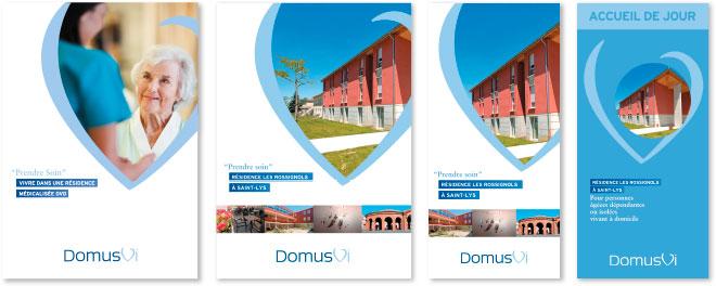 DomusVi document éditions