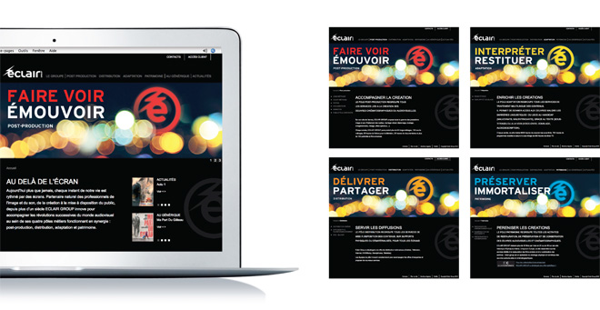 web Eclair Group