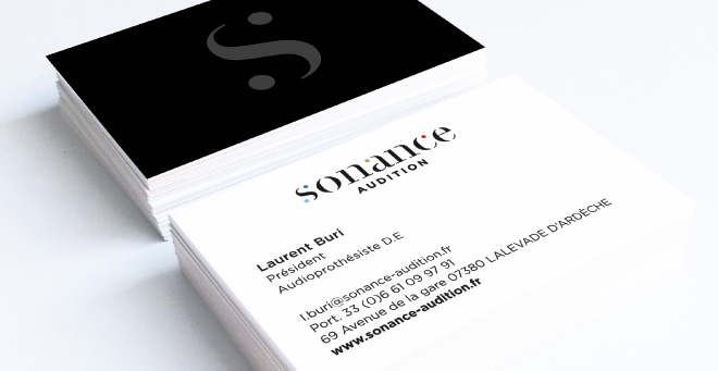 Logotype Sonance Audtion