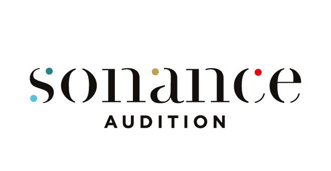 Logotype Sonance Audtion