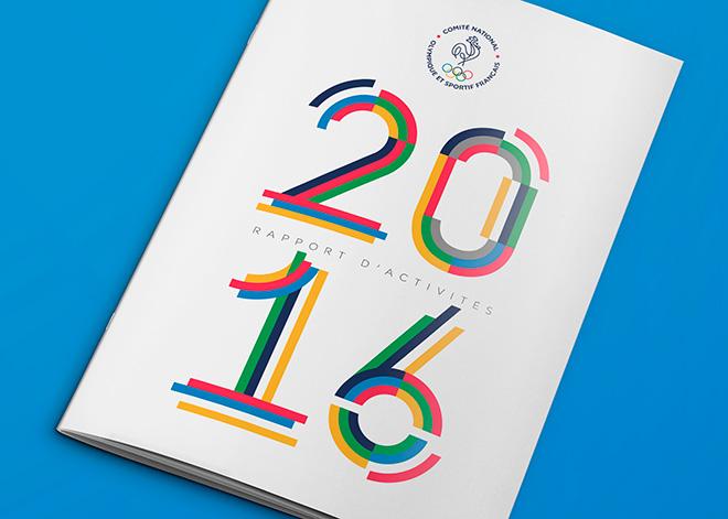 CNOSF Rapport d'Activités 2016