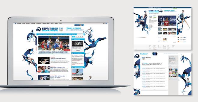 Goodies - Photo - Equipe de France Jeux Olympiques Londres 2012