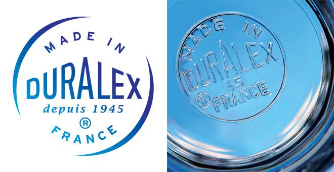 Logotype Duralex