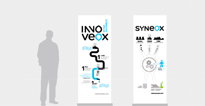 Totems Innoveox - Syneox