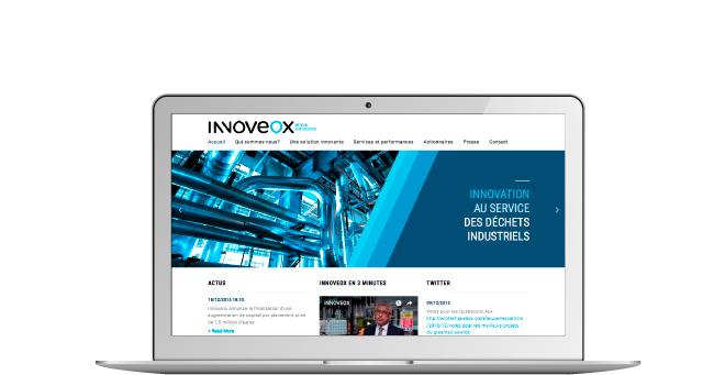 Web Innoveox - Syneox