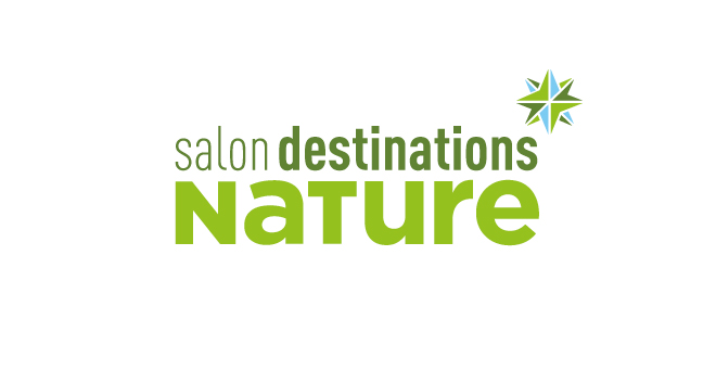 Logo salon Destinations Nature