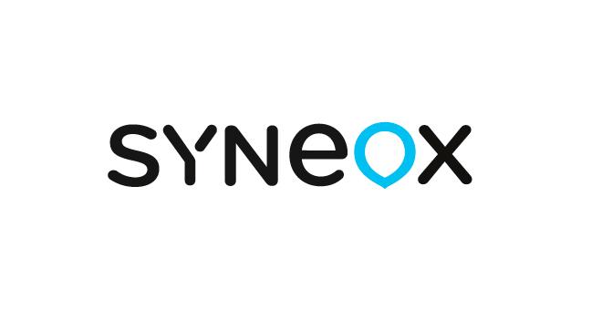 Logo Syneox