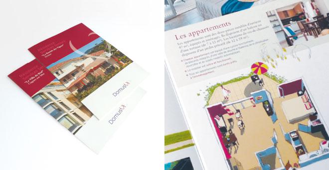 DomusVi Residences Services