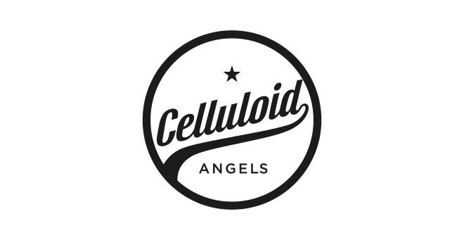 Logo Celluloid Angels