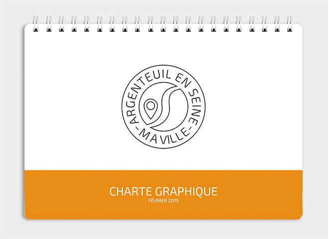 Blonde Muller Consulting - Label Argenteuil en Seine, ma ville